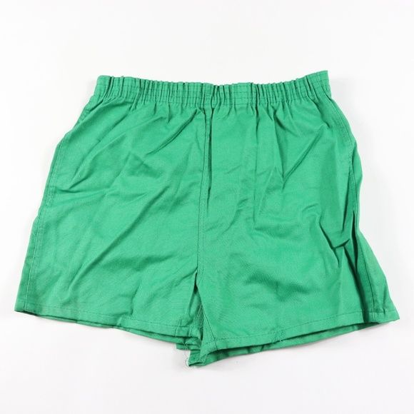9b5ff099ac West Point Shorts | 70s New Mens Cotton Athletic | Poshmark